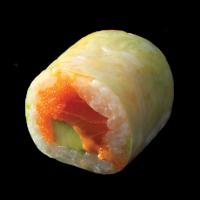spring-rolls-spicy-salmon