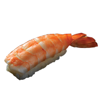 Sushi Shrimp
