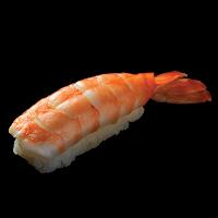 sushi-prawn
