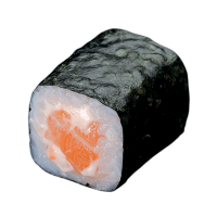 Maki Spicy salmon