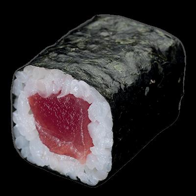maki-tuna