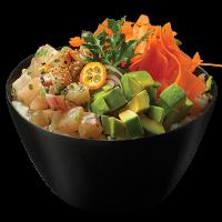 SeaBram Poke Bowl