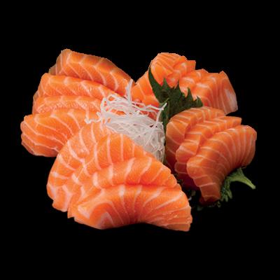 sashimi-salmon