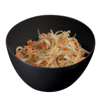 Coleslaw wasabi