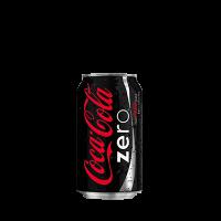 Zero Coke
