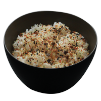 Herbs Rice