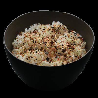 herbs-rice