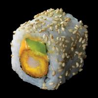 Spicy Avocado Tempura