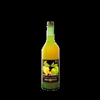 Organic Apple & Ginger