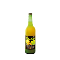 Organic Apple & Ginger