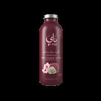 Hubiscus Pomegranate Iced Tea