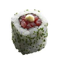 tuna-white-truffle