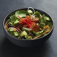 Six Stars Shrimp Salad