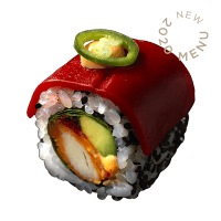 Frenchie Roll Signature
