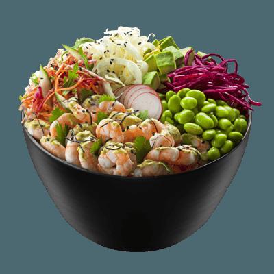 prawn-poke-bowl