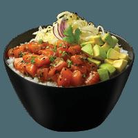 teriyaki-salmon-poke-bowl