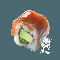 Tuna Aburi Roll