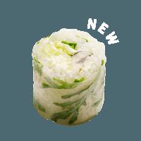 fennel-boquerones
