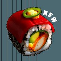 chicken-dragon-roll